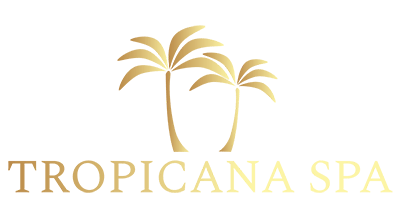 Tropicana Spa Logo